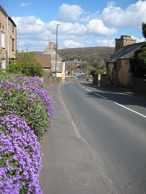 Church Road, Littledean