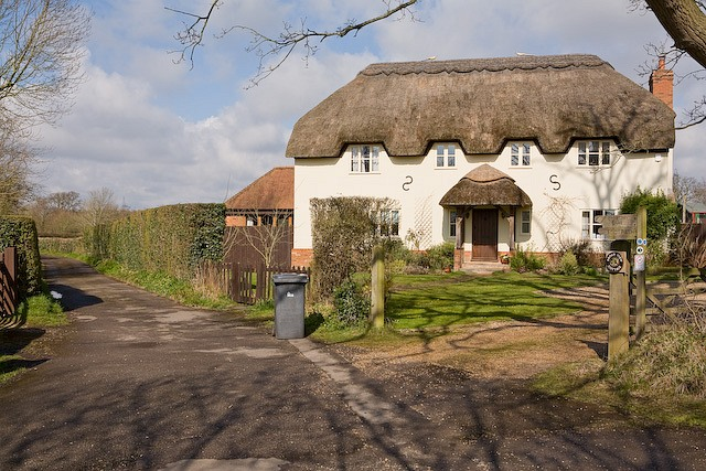 Broad View Cottage, Denmead