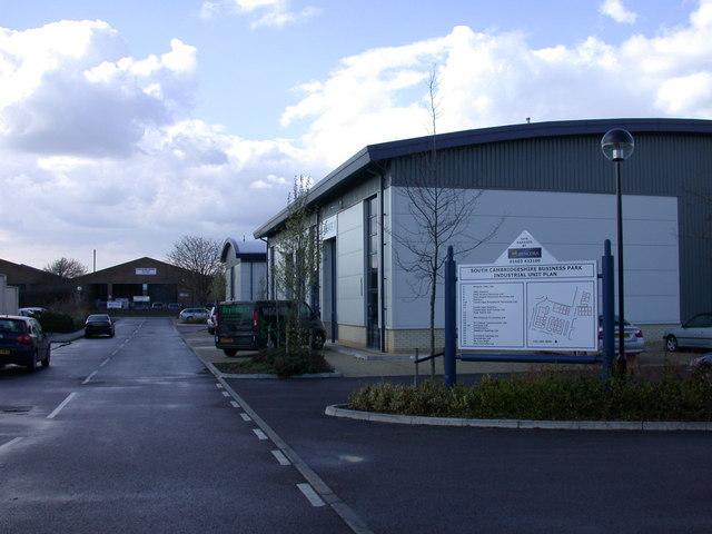 South Cambridgeshire Business Park