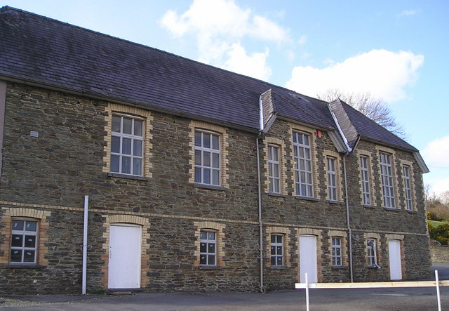 Old County Primary School