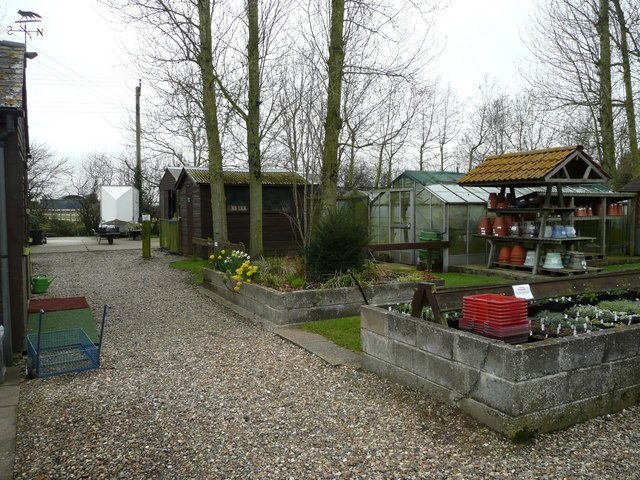 Park Green Nurseries