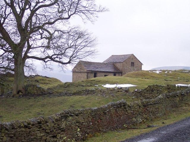 Bellhagg Barn