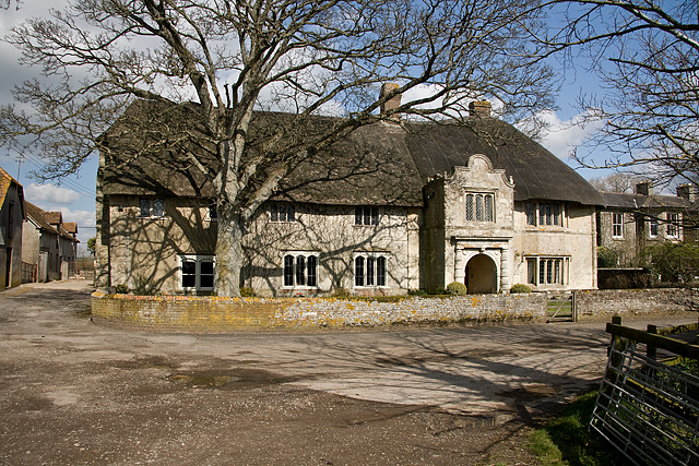 The Manor House - Hammoon