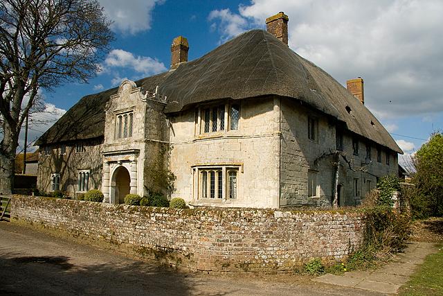 The Manor House - Hammoon (2)