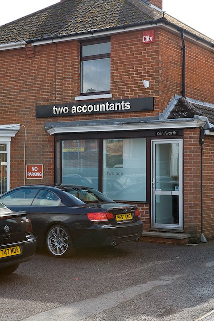 Two Accountants, Denmead