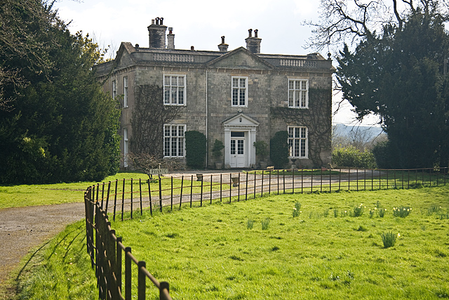 Manston House