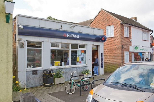 Natwest Bank, Denmead