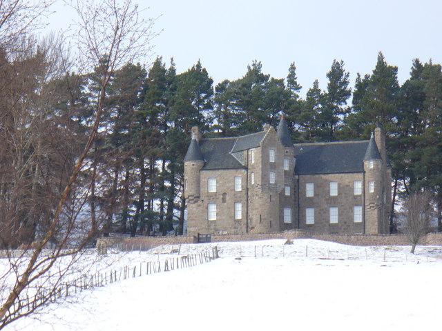 Birse Castle
