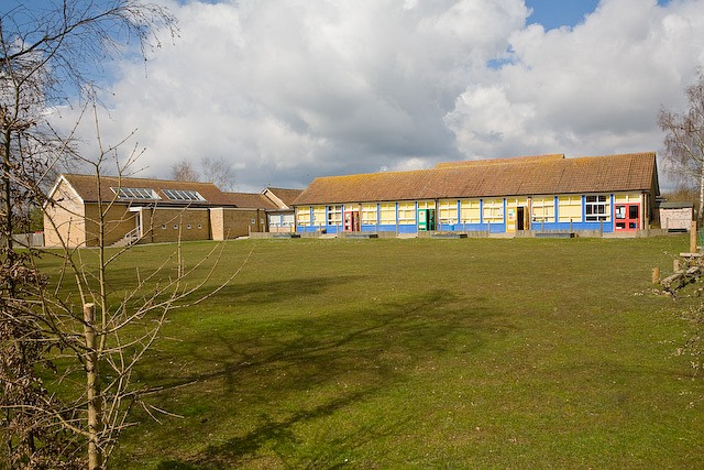 Denmead Primary School, Bere Road