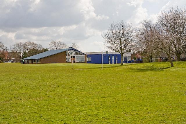 Denmead Junior School, Bere Road