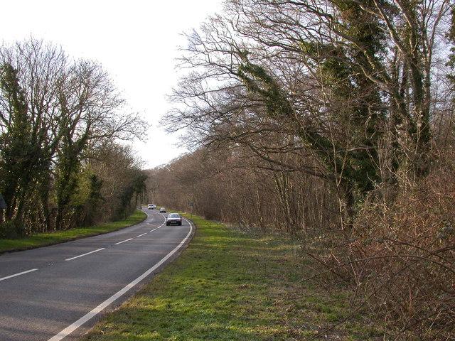 Babraham Road