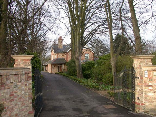 Arbor Grange