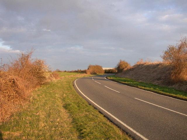 Wort's causeway