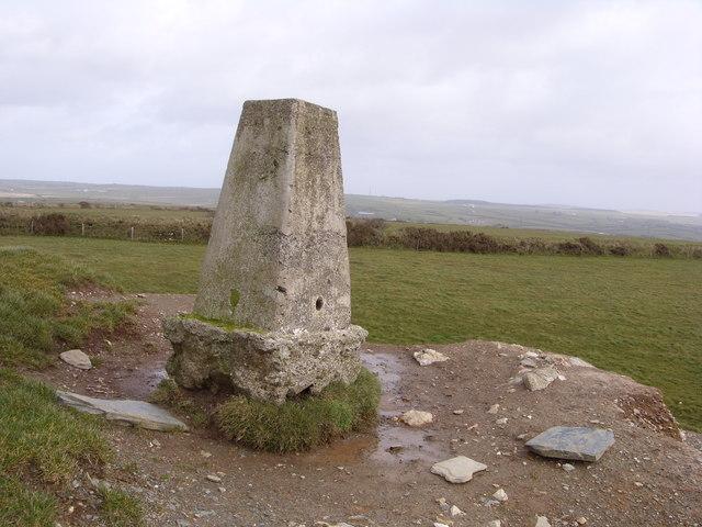 Condolden Barrow