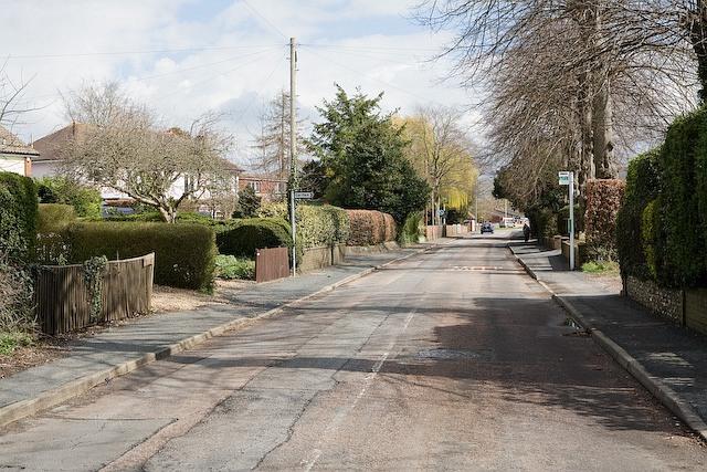 Southwick Road, Denmead