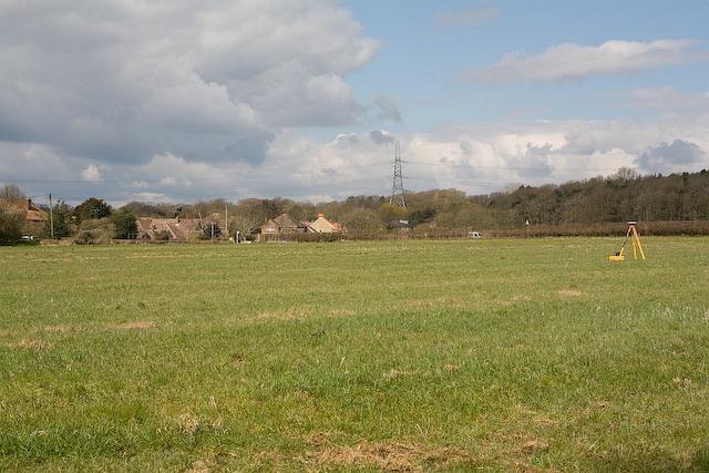 Little Frenchies Field, Denmead