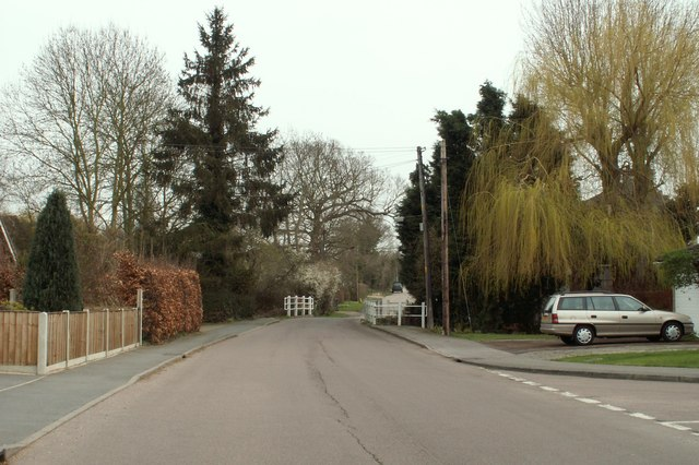 Peartree Lane
