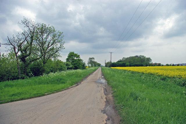Holmes Lane