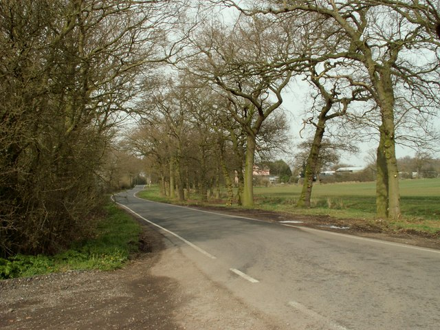 Leighams Road