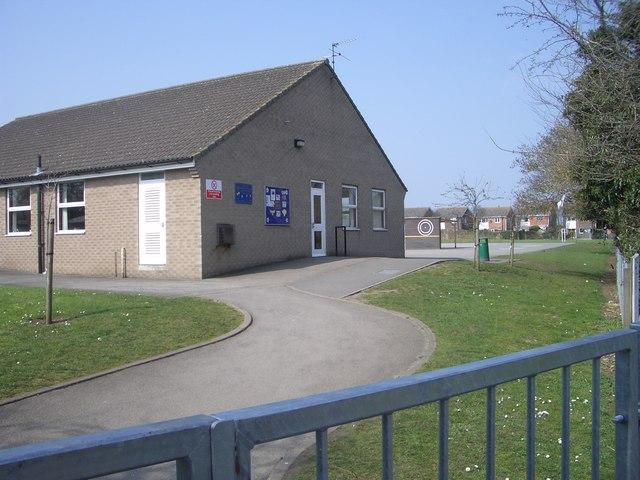 Welton St. Marys Primary School