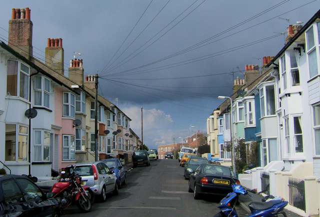 Elphick Road, Newhaven, East Sussex