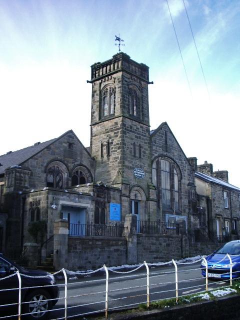 Waddington Methodist Church