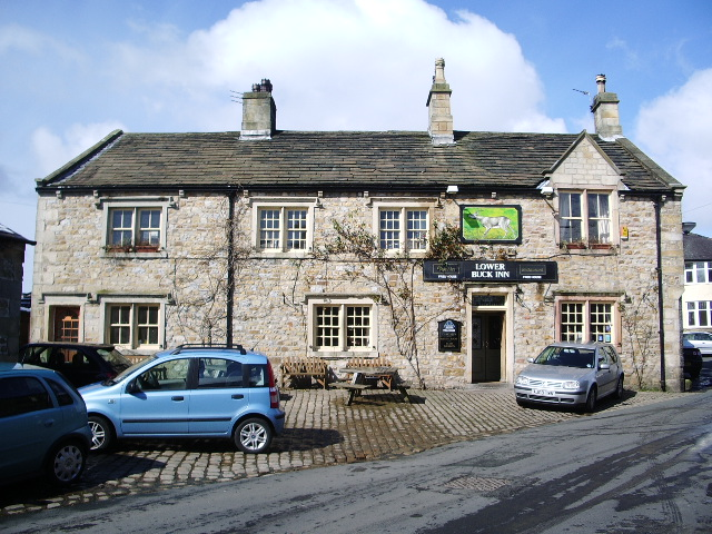 Lower Buck Inn, Waddington
