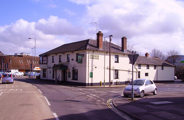 Andover - Station Hotel