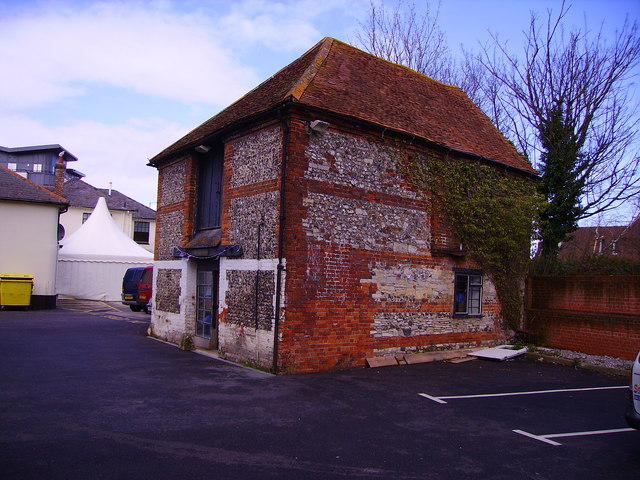 Andover - The Old Stables