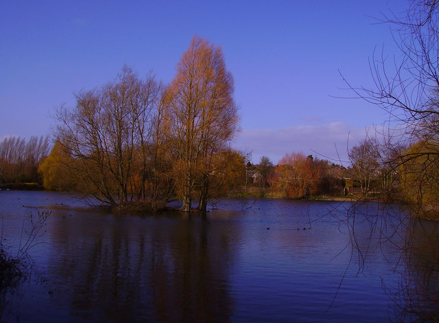 Andover - Charlton Lakes