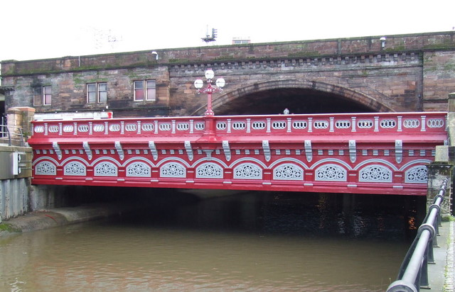 Abercorn bridge