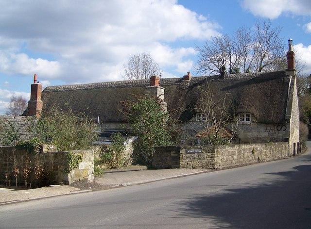 Academy Cottage, Tisbury