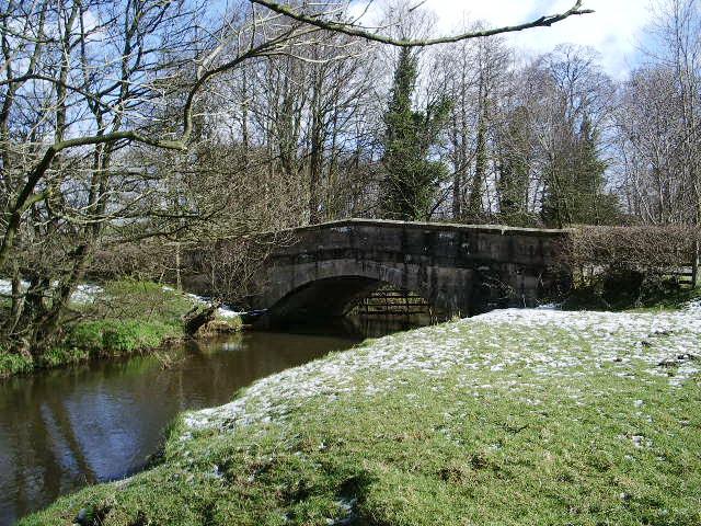 Wetters Bridge