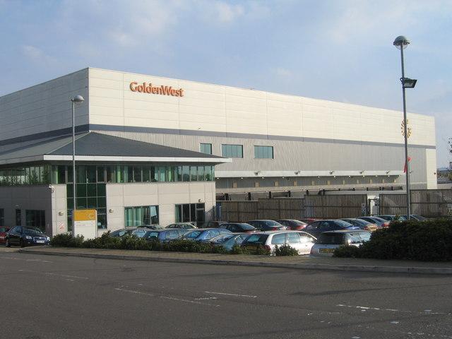 GoldenWest Depot