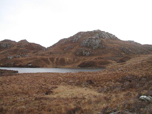 Lochan Innis Eanruig
