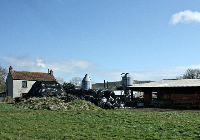 2008 : Park Farm near Heywood