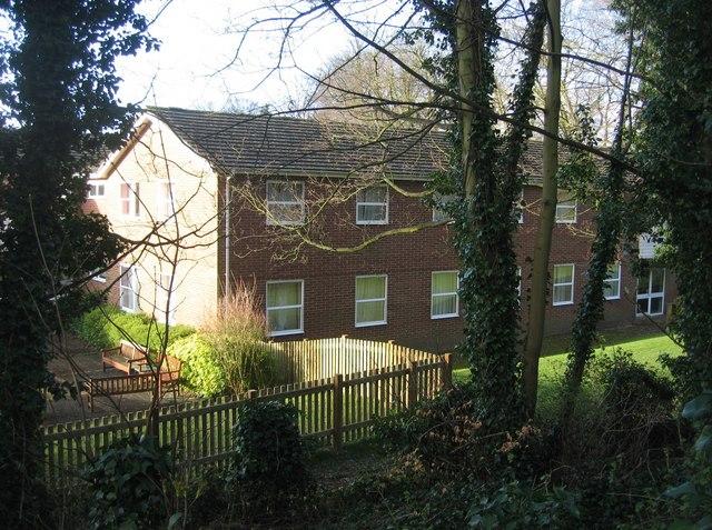 Retirement homes - Carisbrooke Close
