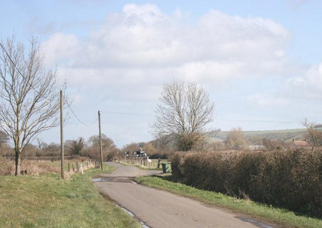 2008 : Capps Lane