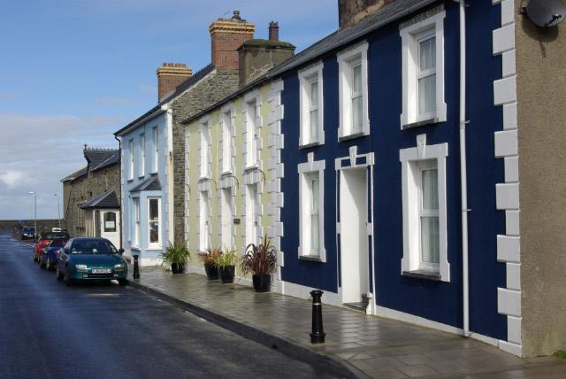 Tabernacle Street, Aberaeron