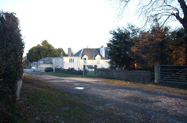Brynog Mansion Farm