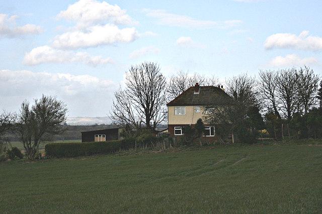 2008 : Hillcroft Farm