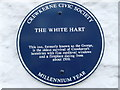 Photo of Blue plaque number 10300