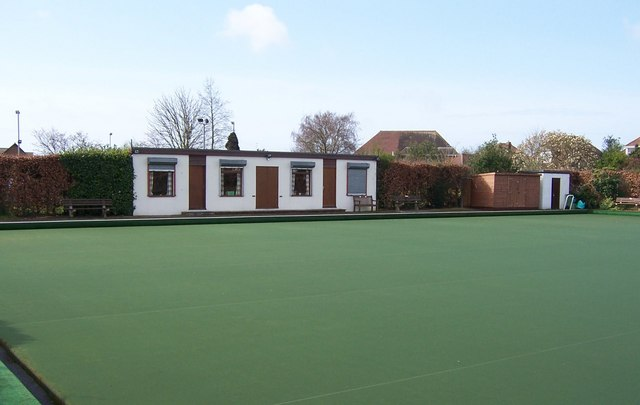 Bowling Club-Portchester
