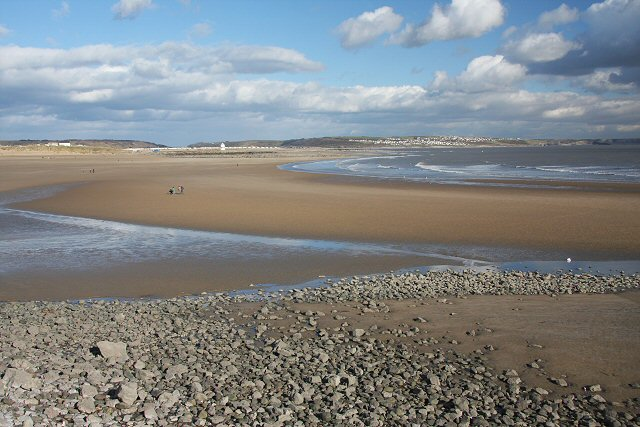 Sandy Bay, Porthcawl