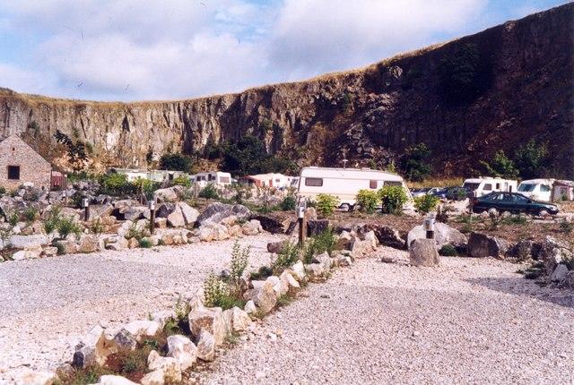 Rivendale Caravan Site