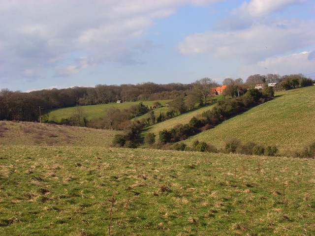 Pastures, Horsleys Green