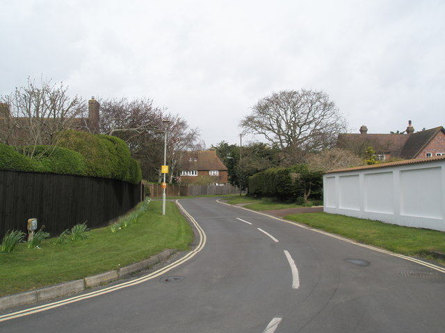 St Catherine's Road