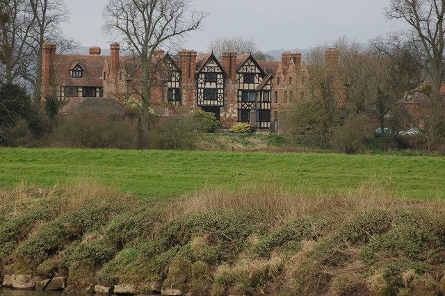 Severn End, Hanley Castle