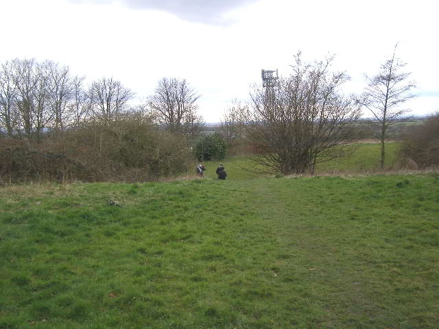 Audley Millennium Green