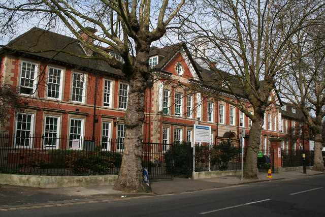 Richmond Adult College